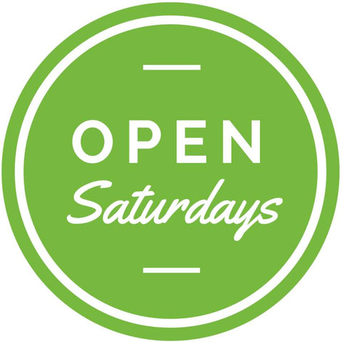 Open Saturdays, 9 am to 2 pm for your reclaimed billboard, barrel, burlap, and furnishing needs.