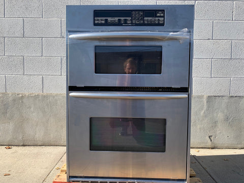KitchenAid Oven / Microwave