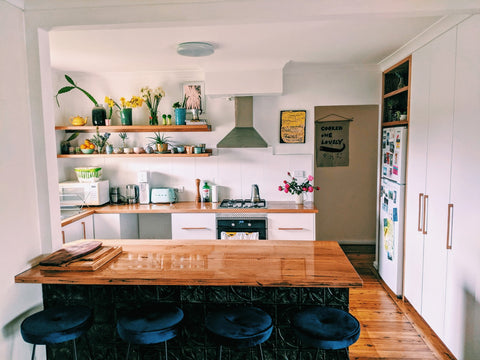 Rutherglen Air BnB accommodation