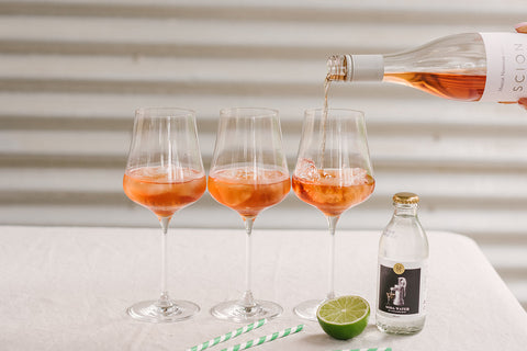 Muscat Spritz made by Scion