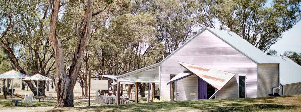 Rutherglen winery and cellar door near accommodation and restaurants
