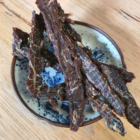 Beef Jerky by Provenance