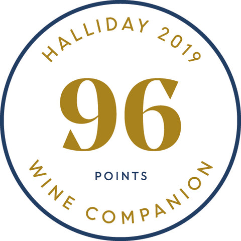 Halliday Wine Companion 96 points for Scion Durif Viognier