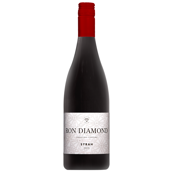 Syrah 'Ron Diamond' 2015