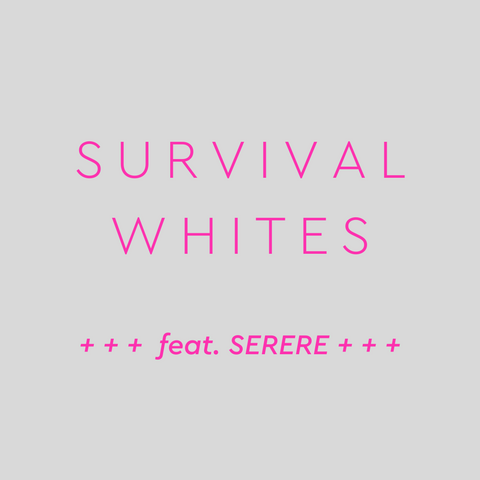 Survival Whites Box