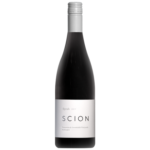 Rutherglen Shiraz handcrafted by Scion winery