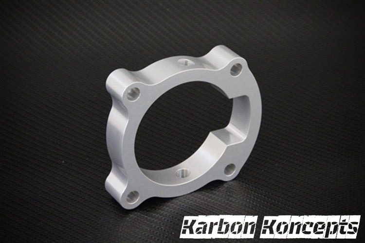 Karbon Koncepts**** Torque Solution Throttle Body Spacer