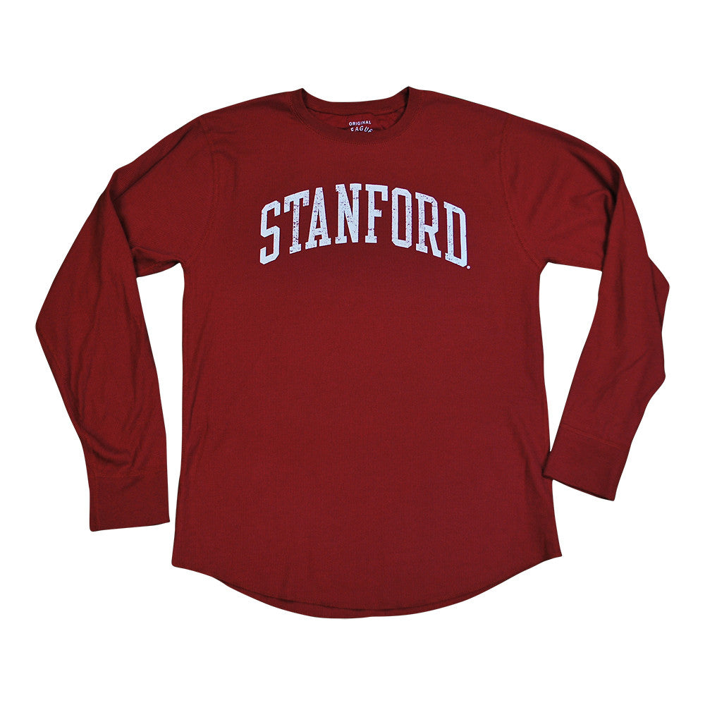 Stanford Waffle Men's