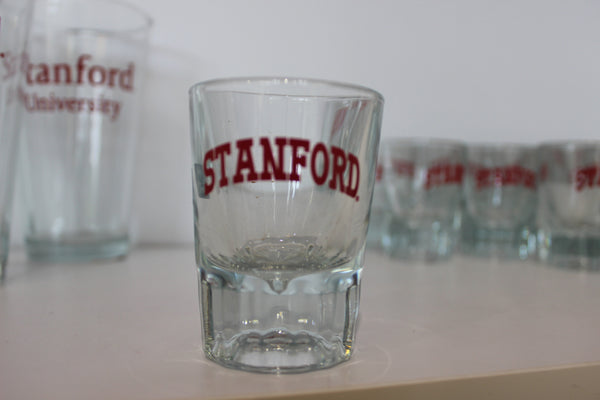 Large Stanford Shot Glass