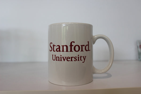 Stanford Coffee Mug