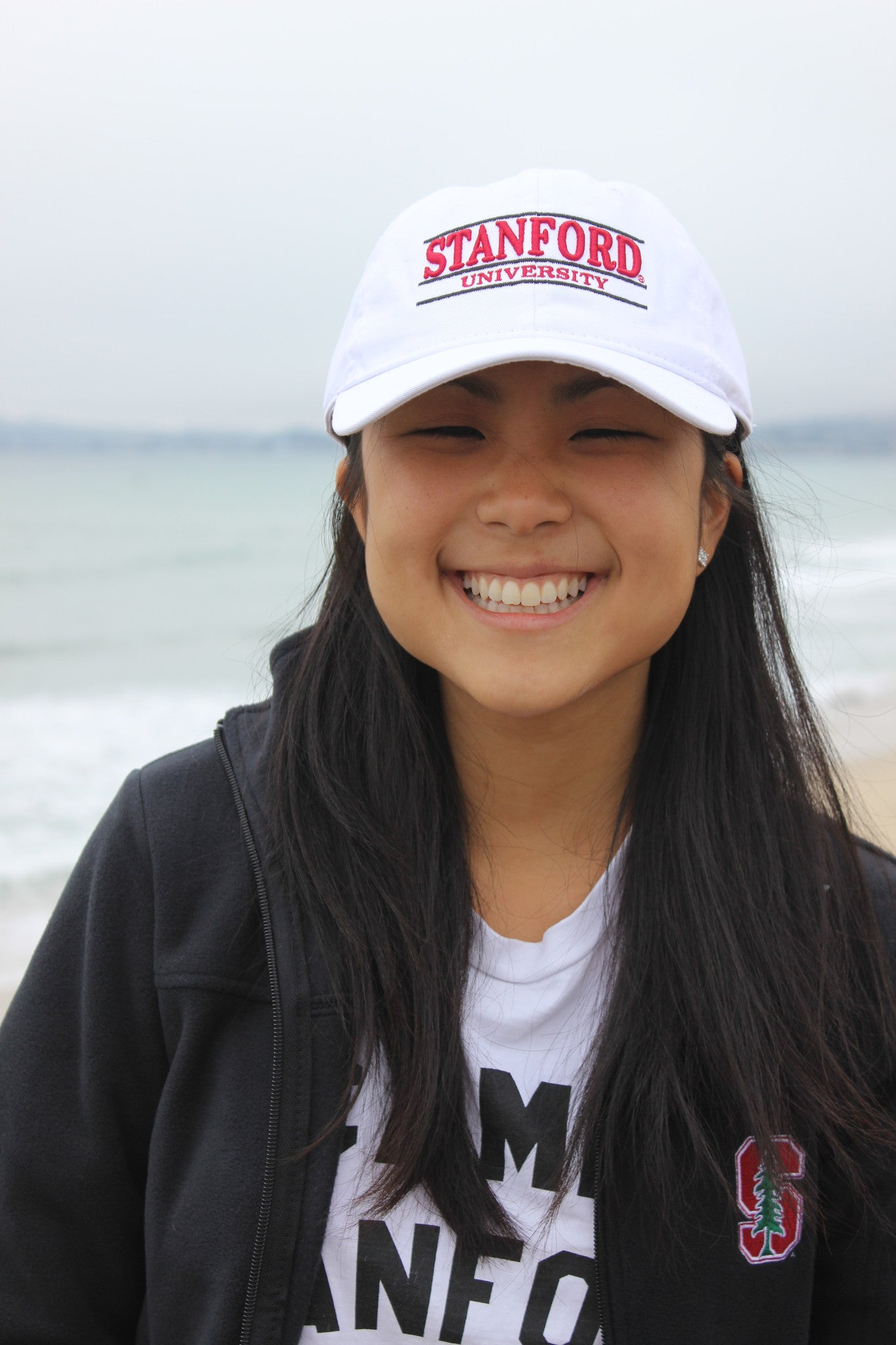 The Game Classic Cap - Stanford Student Store