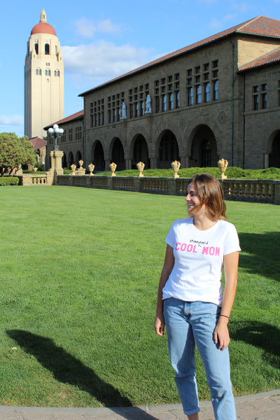 Stanford Cool Mom T-Shirt