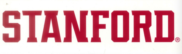 Stanford Decal