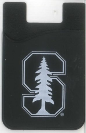 Stanford Cell Phone Wallet