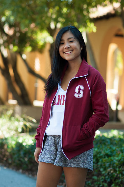 Stanford University Women's Apparel – Stanford Student Store