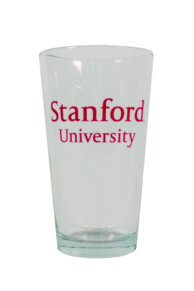 Stanford Mixer Glass