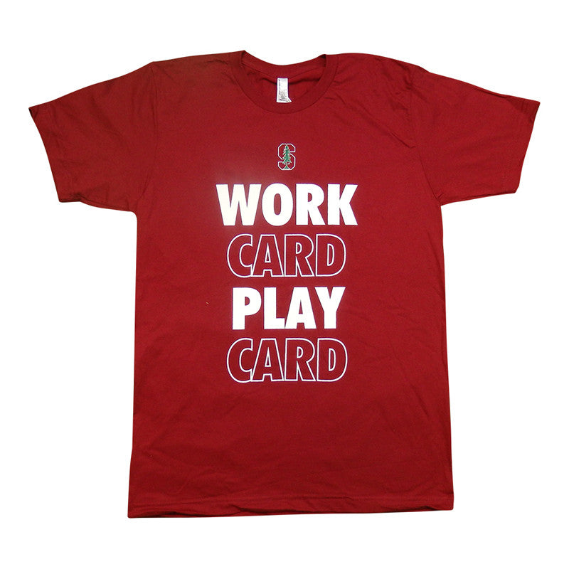 Work Card, Play Card
