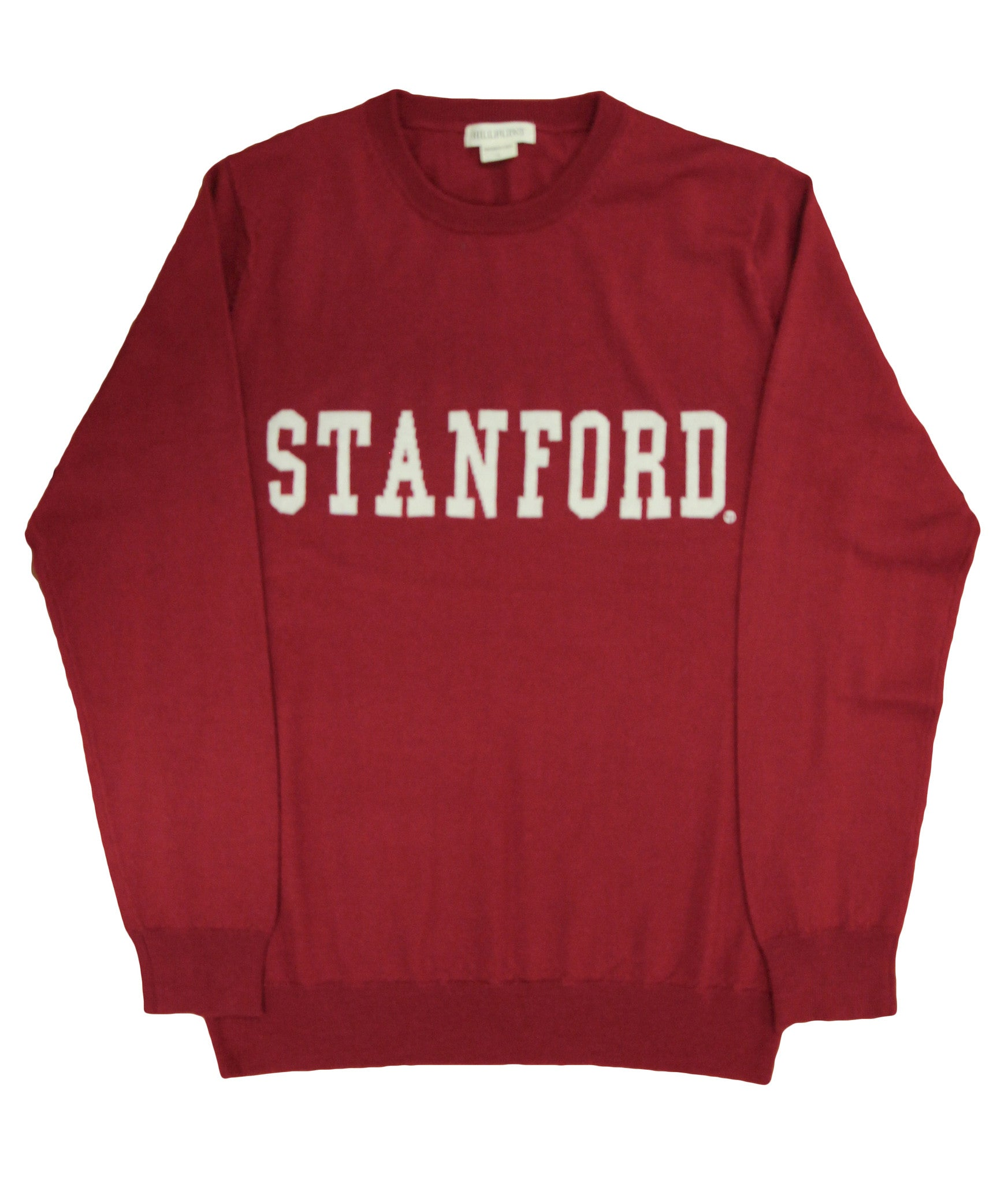 Stanford Merino Wool Sweater