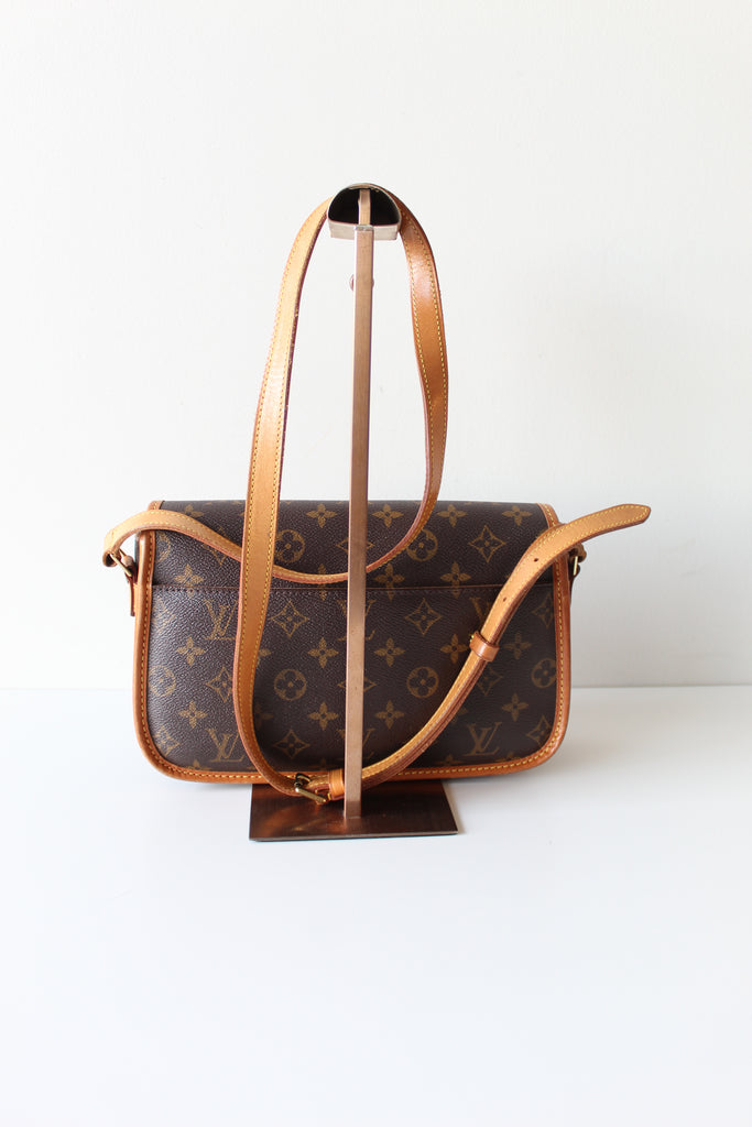 Louis Vuitton Sologne