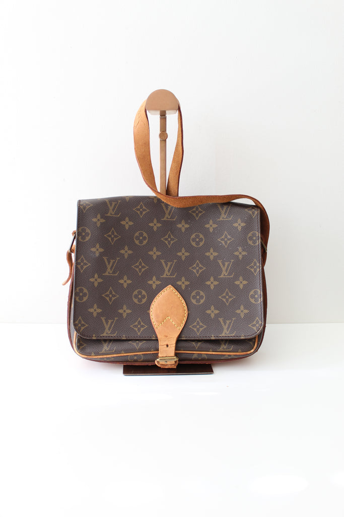 Louis Vuitton Cartouicere GM