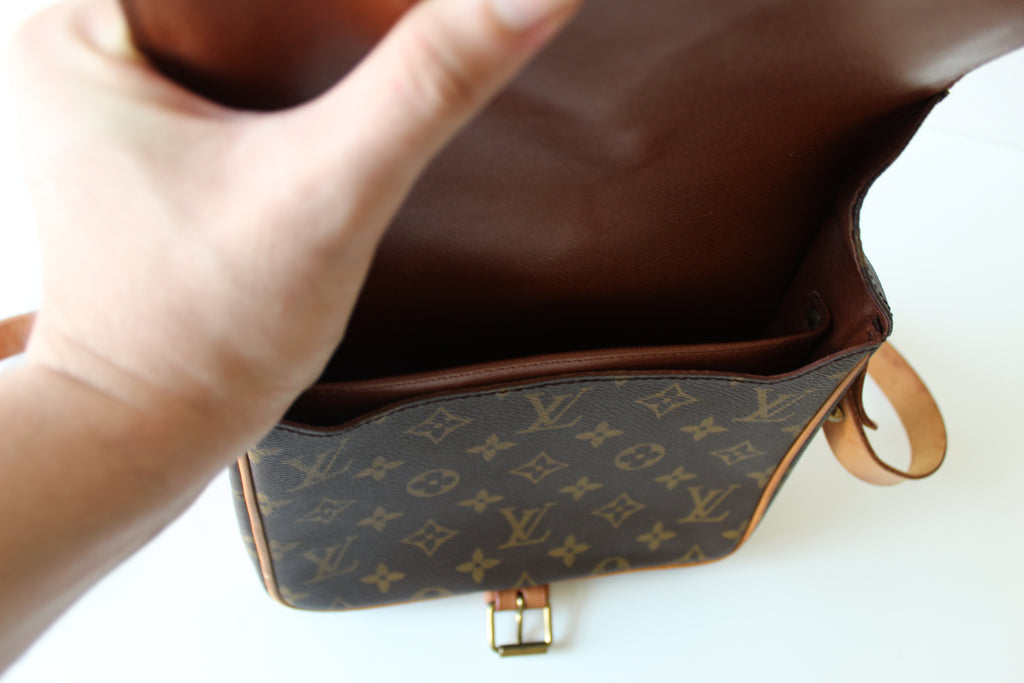 Louis Vuitton Cartouciere MM