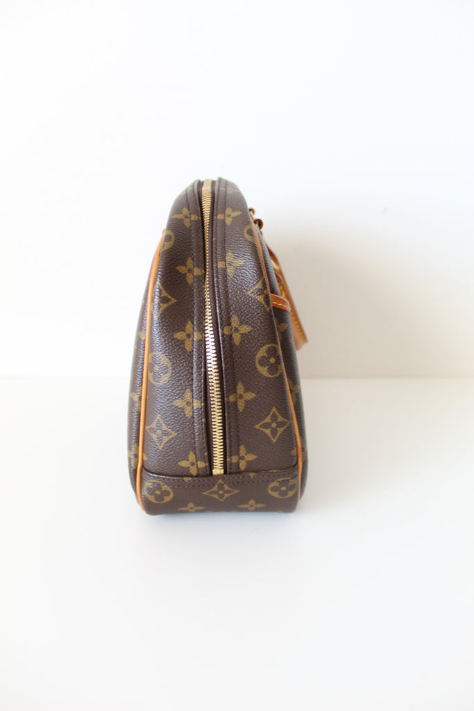 Louis Vuitton Deauville PM