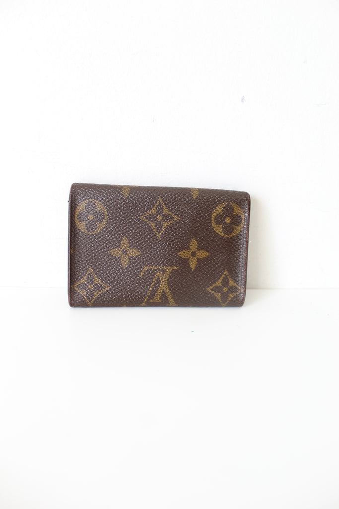 Louis Vuitton Monogram Key holder case