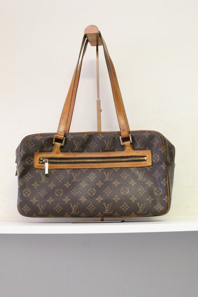 Louis Vuitton Cite GM Shoulder Bag