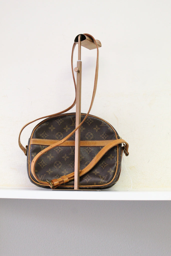 Louis Vuitton  Monogram Senilis Crossbody Bag