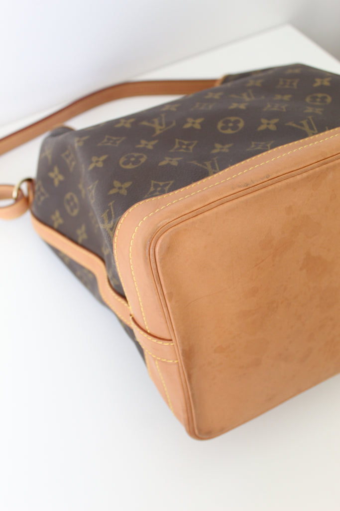 Louis Vuitton Noe GM Shoulder Bag