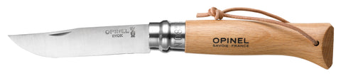 Opinel No. 8 Trekking Knife