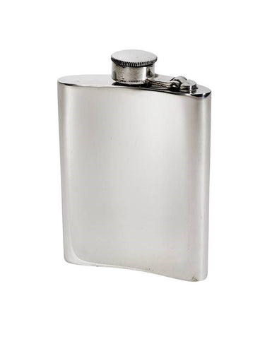Wentworth Pewter Flask 6oz