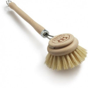 Redecker Dish Brush Natural/Firm