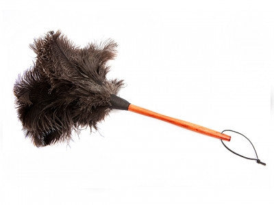 Redecker Ostrich Feather Duster