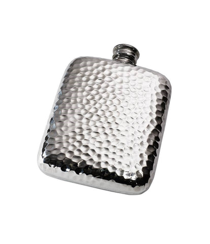 Wentworth Pewter Flask 4oz