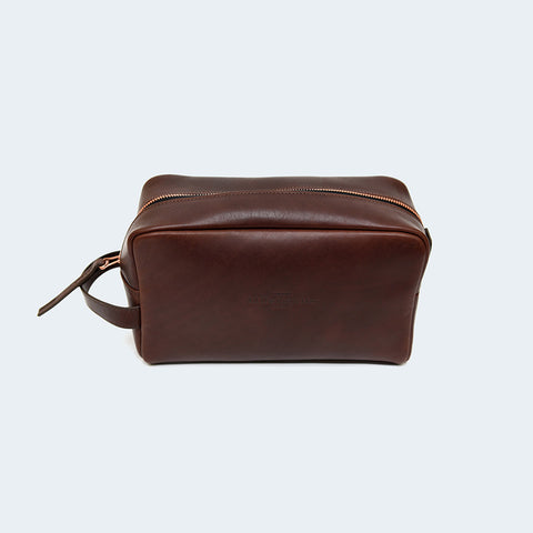 All The Kings Men - Travel Utility Chestnut