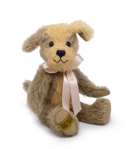Merrythought Animals - Digby Dog