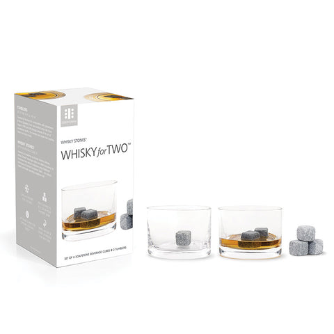 Teroforma Whisky for Two