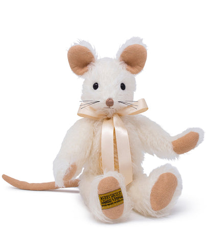 Merrythought Animals - Mabel Mouse