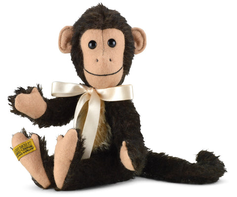 Merrythought Animals - Milo Monkey