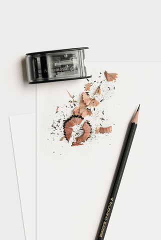 Blackwing - Long Point Pencil Sharpener