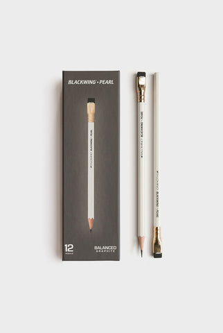 Blackwing - Pearl Graphite Pencil