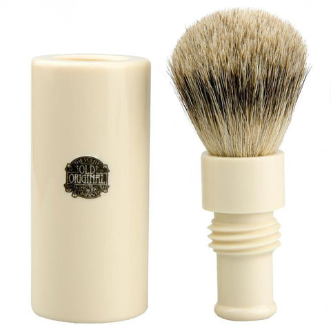 Vulfix Turnback Shaving Brush