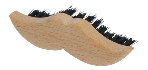 Redecker Moustache Brush