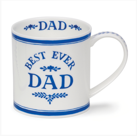 Dunoon - Best Ever Dad Mug