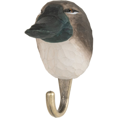 Wildlife Garden Hook - Platypus