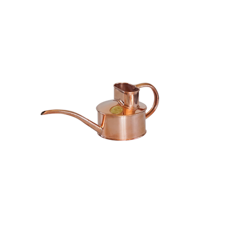 Haws Watering Can 0.5 Litre Copper