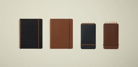 Grain Notebook