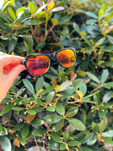Gender Neutral Retro Sunnies