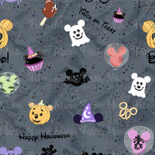 Load image into Gallery viewer, Mickey Halloween